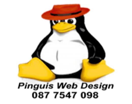 Pinguis Website Design Clients