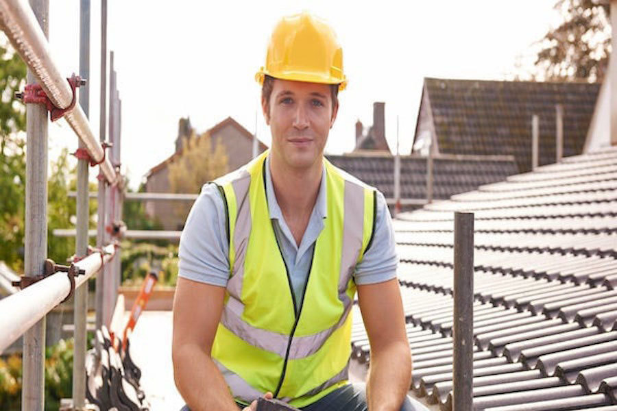 Roof/Tile/Slate Repairs Dublin