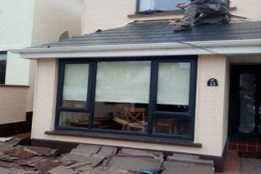 Slate Roofing Contractor Dublin northdublinroofing.ie