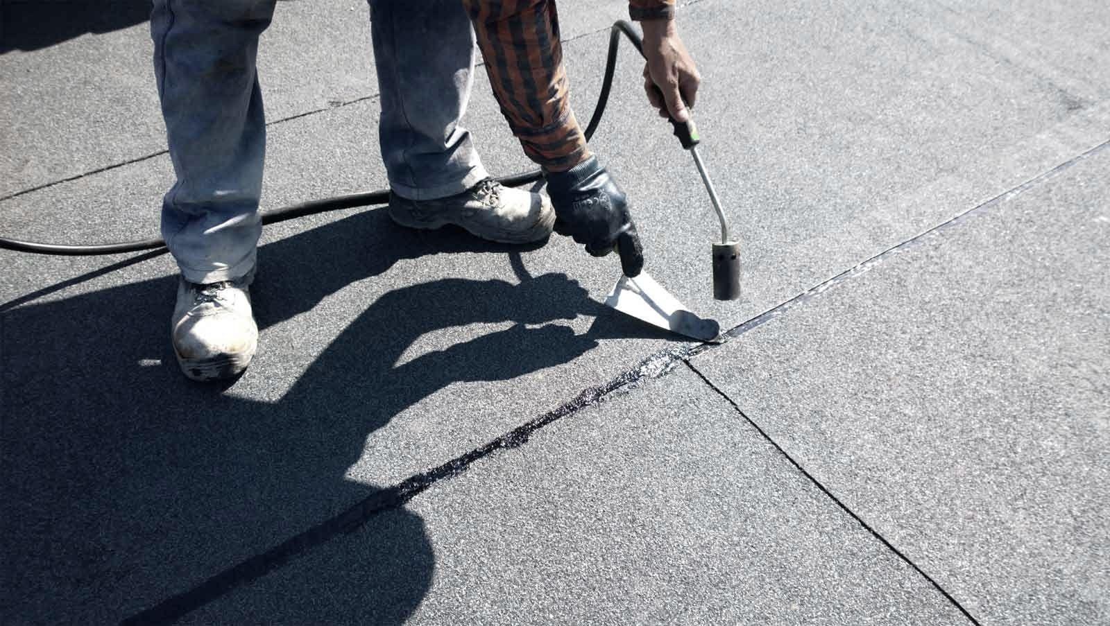 Roof Repairs Dublin 20