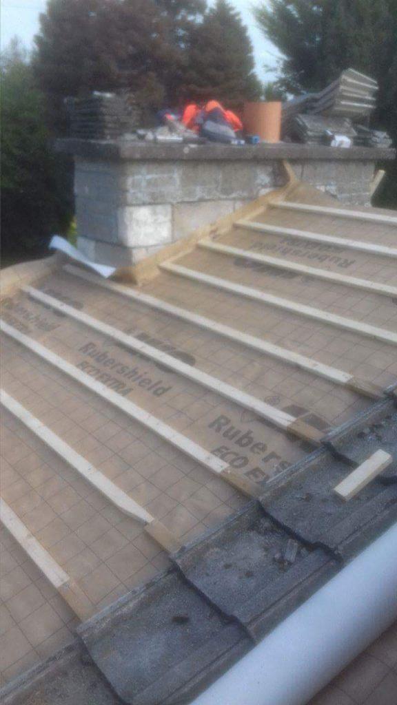 Roofers Dublin   Gutter Repair Dublin   Fascia and Soffit Repairs in Dublin