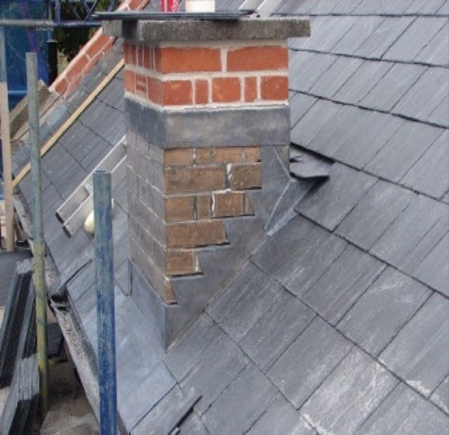 Roofing Repairs Dublin 5